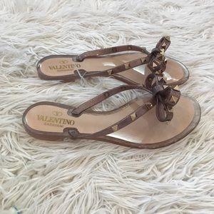 642fc689722aa Women s Neiman Marcus Valentino Shoes on Poshmark